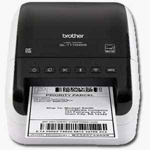 Address & Shipping Labels Printers