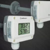 DUCT TYPE T&H Transmitter 4-20mA,0-5VDC, 0-10VDC, RS485 OUTPUT